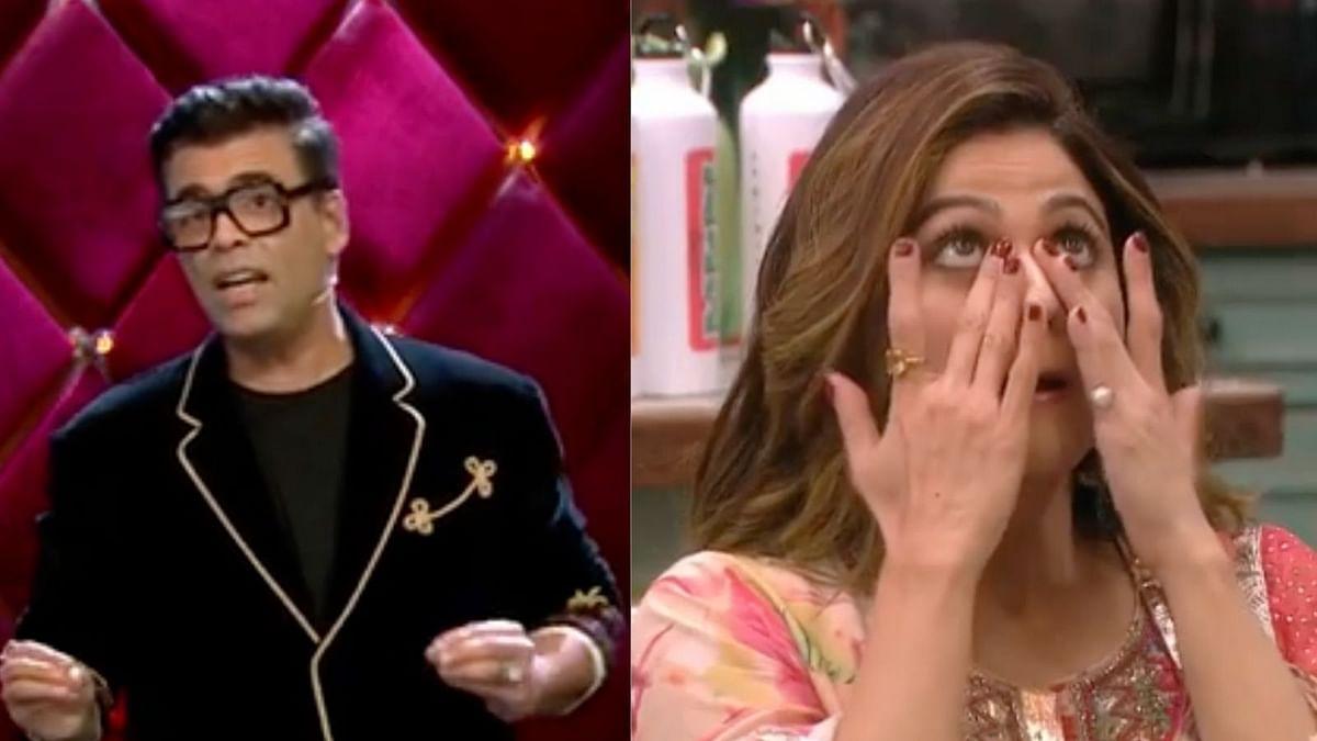 Bigg Boss OTT: Karan Loses His Cool at Divya Agarwal & Shamita Shetty