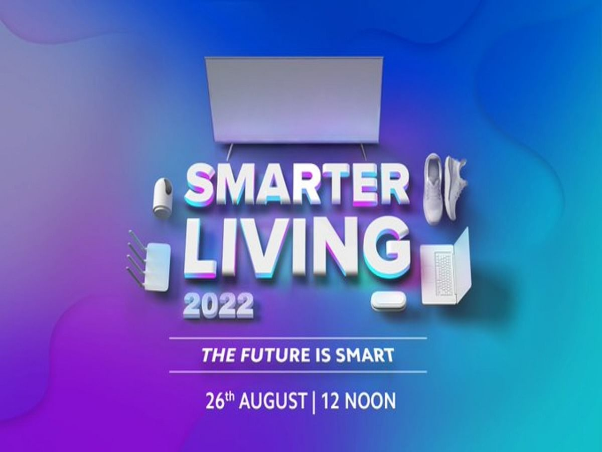 Xiaomi Smart Living 2022: How to Watch Launch of Mi Notebook, TV, Other Devices
