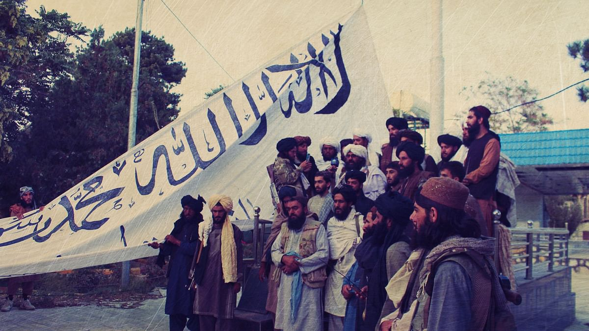 Taliban Is Back. But Will Only China Give It the Money To Survive?