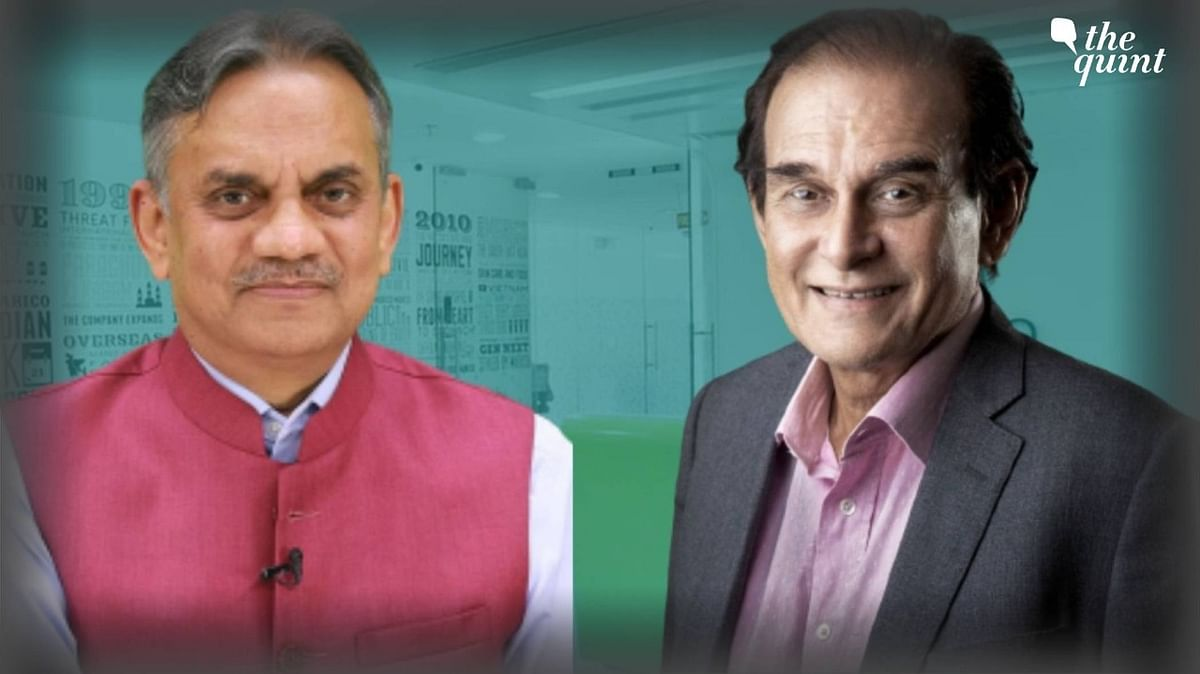 Culture of Heir Succeeding Family Businesses Must Change: Harsh Mariwala