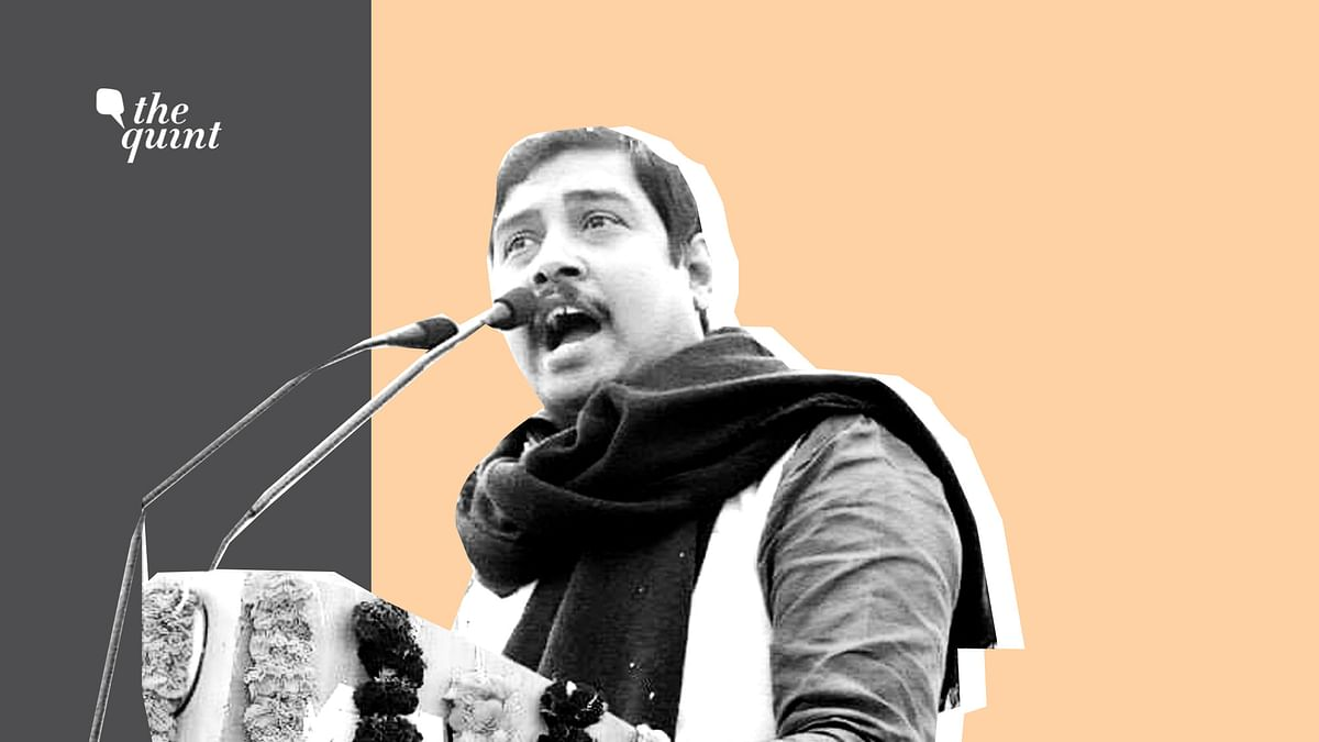 From Mukhtar's Aide to MP, Rape-Accused Atul Rai Took Crime Route to Politics