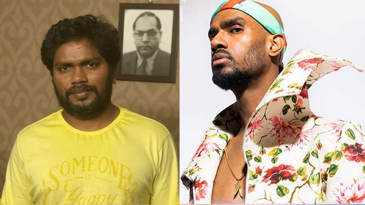"""<div class=""""paragraphs""""><p>Canadian Tamil rapper Shan Vincent de Paul lashed out against director Pa Ranjith for his controversial tweet.</p></div>"""