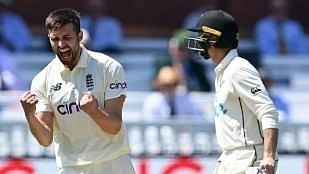 England Pacer Mark Wood Doubtful for Third Test Against India at Leeds