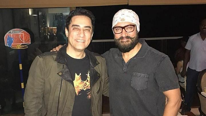 Aamir Khan's Brother Faissal on Why He Ran Away From His Family