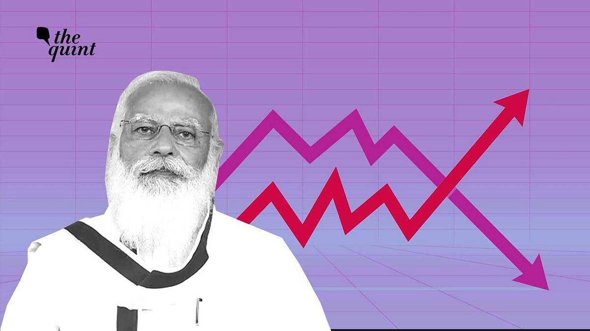 PM Modi's Popularity Sunk From 66% To 24% in 1 Year, Shows India Today Poll