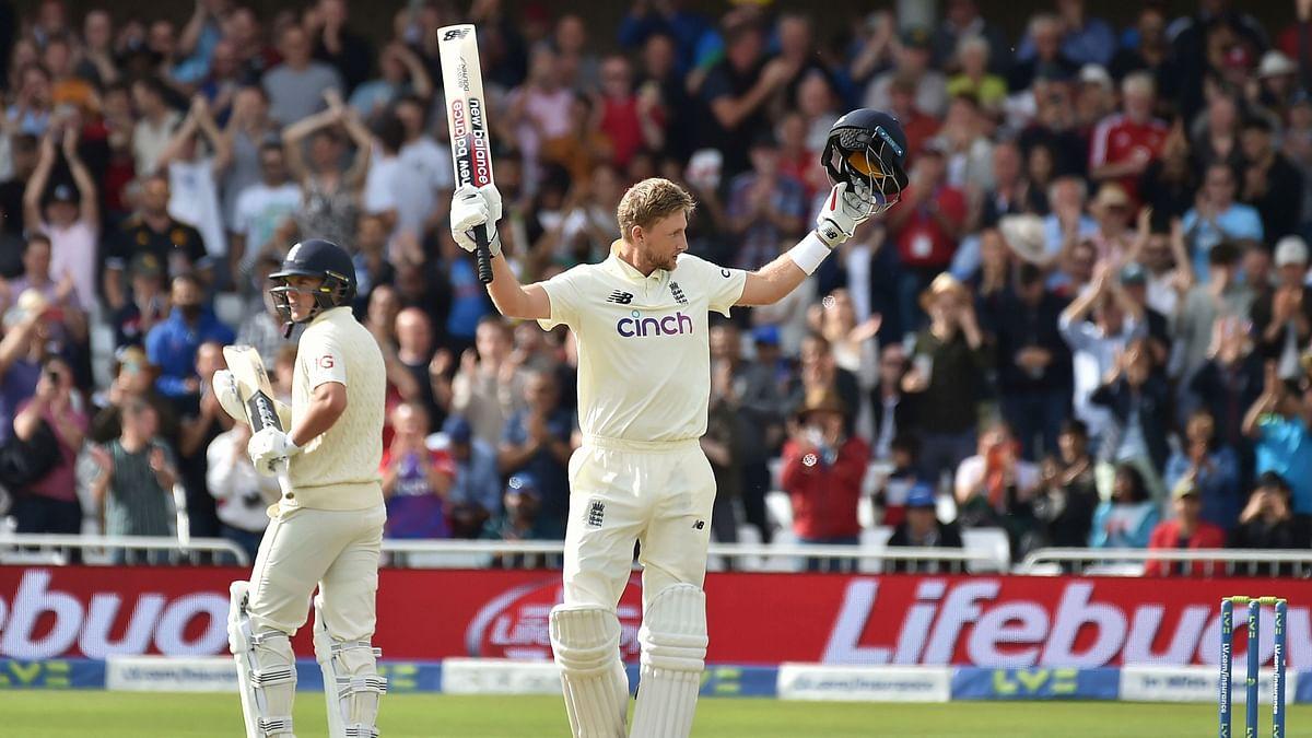 Root, Cause of India's Pain: England Captain Scores 7th Ton Against Kohli's Boys