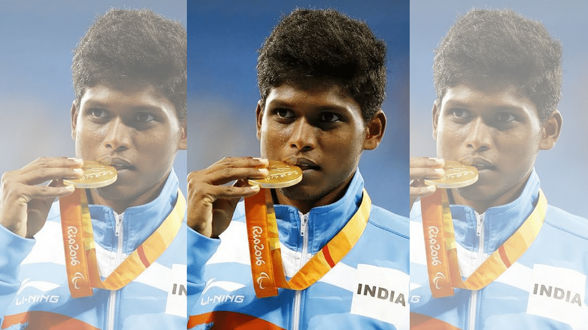 Mariyappan Among Indian Paralympians In Quarantine, Will Miss Opening Ceremony