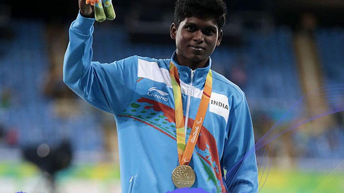 Paralympic Games Tokyo 2021: High Jumper Mariyappan Thangavelu's Leap of Faith