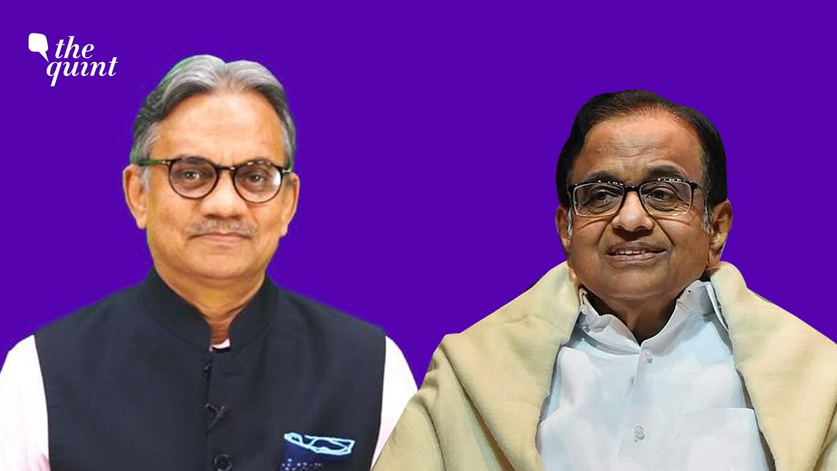 Chidambaram Exclusive: 'Our Liberty Being Infringed by This Government'