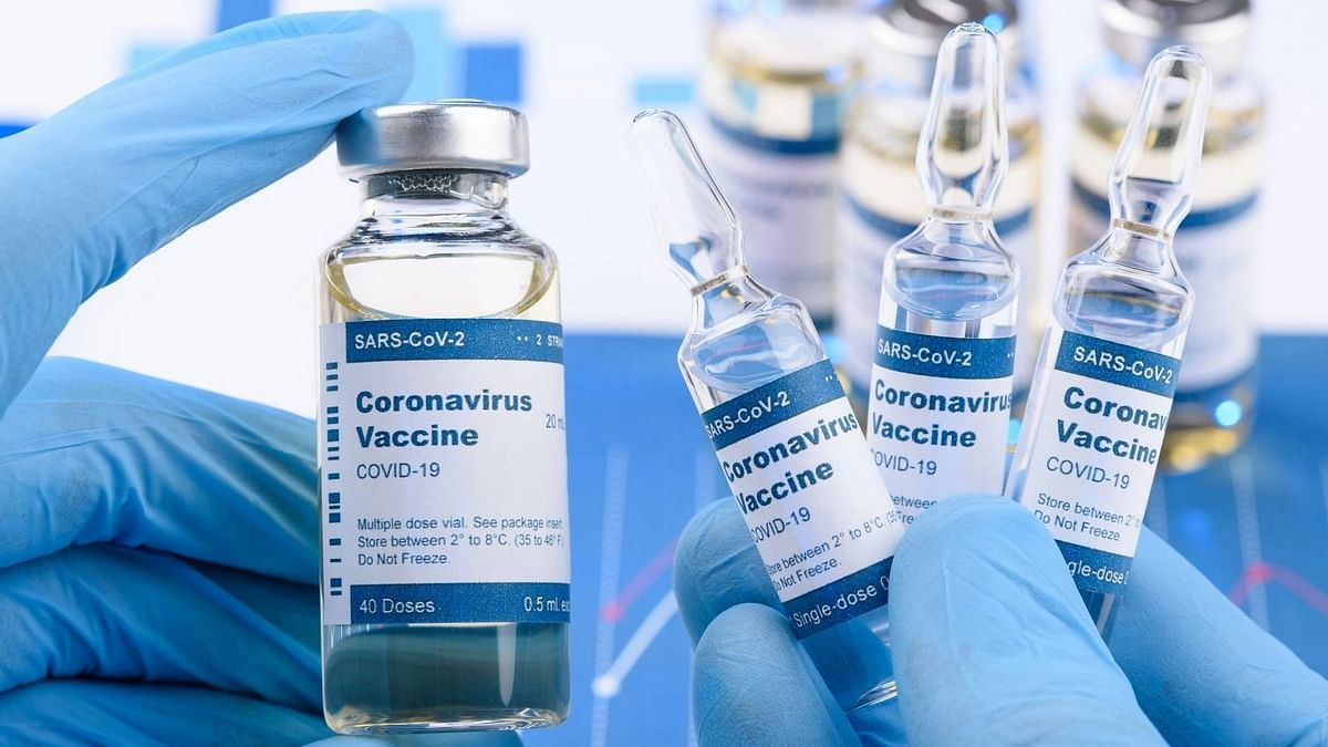 Foreigners Eligible for Vaccination; Passports to Be Used As ID: Govt
