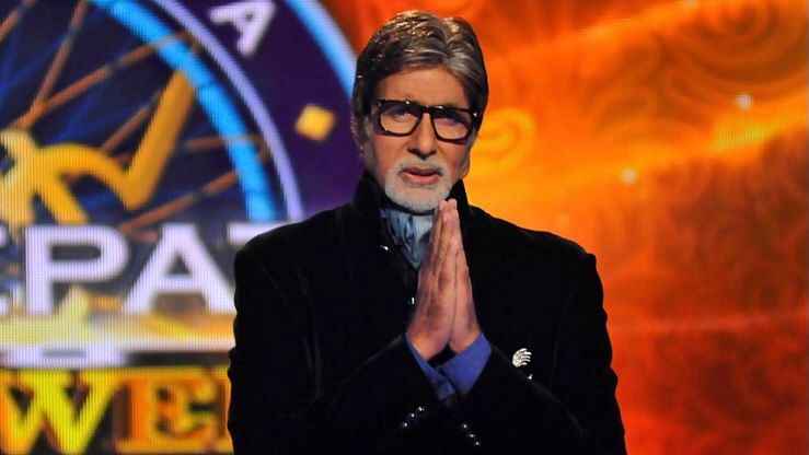 New Promo Confirms the Date From Which 'Kaun Banega Crorepati 13' Will Air