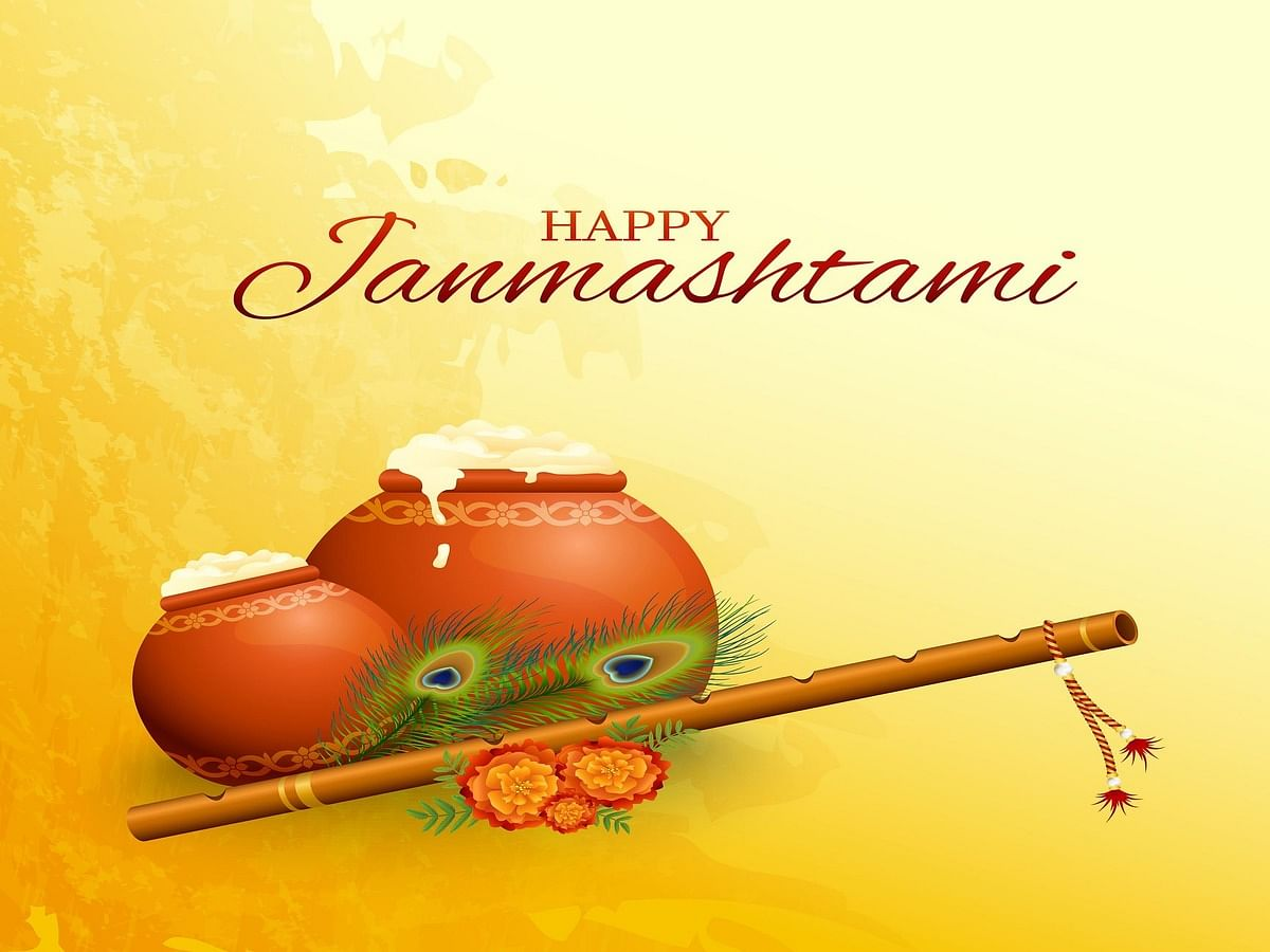 Krishna Janmashtami Celebrations: Ideas to Celebrate Janmashtami at Home