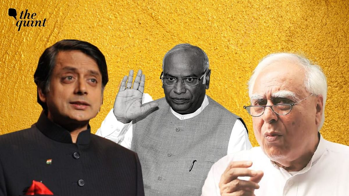 'Agents of Constructive Change': G23 Leaders React to Kharge's Criticism