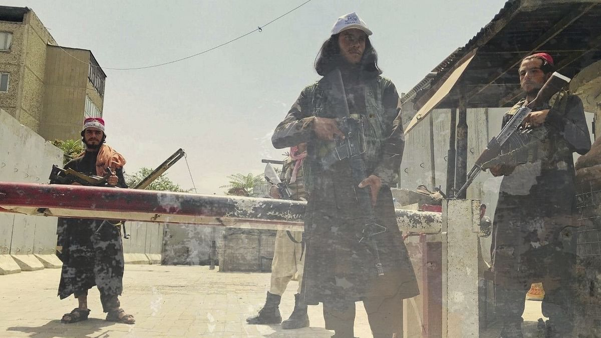 In Taliban Takeover of Afghanistan, Pakistan Ran the Show