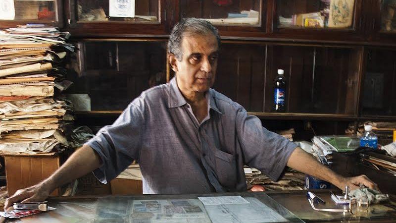 Veteran Film Critic Rashid Irani Passes Away Aged 74