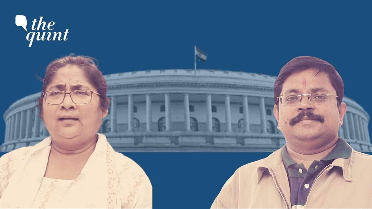 Six TMC MPs Suspended From RS for the Day Over 'Grossly Disorderly' Conduct