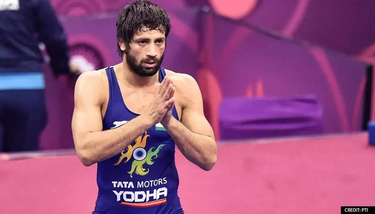 """<div class=""""paragraphs""""><p>Tokyo Olympics 2020: Ravi Kumar Dahiya will compete in his gold medal match on Thursday.</p></div>"""