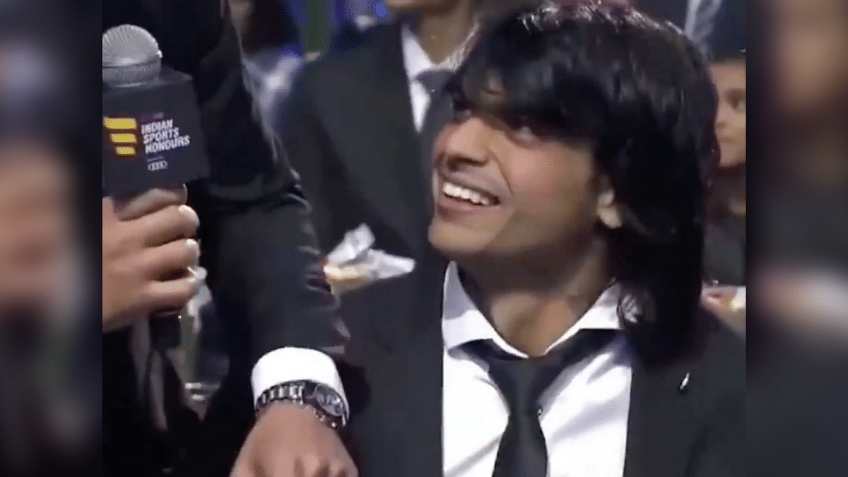 'Didn't Know What Javelin Was': Netizens React to Neeraj Chopra's Old Interview