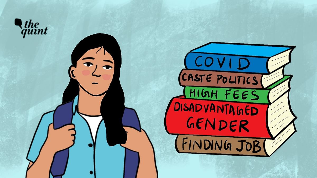 Women, Lower Caste Postgrad Students Have Higher Anxiety: Survey