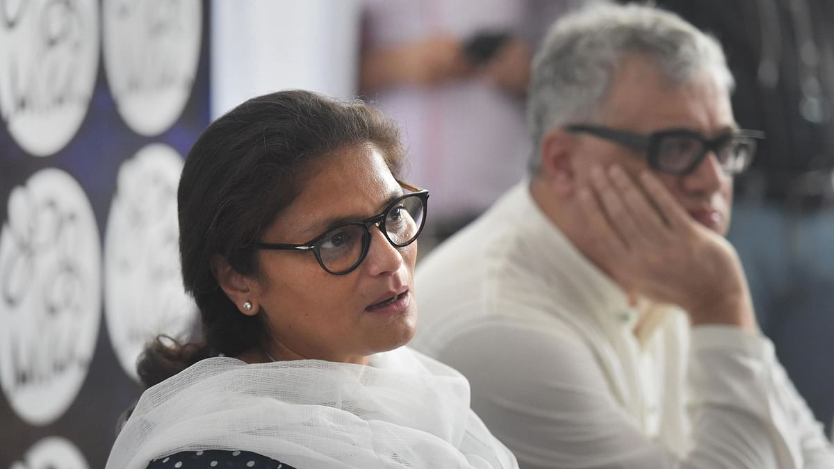 'No Issues With Rahul, Sonia': Former Congress MP Sushmita Dev on Joining TMC