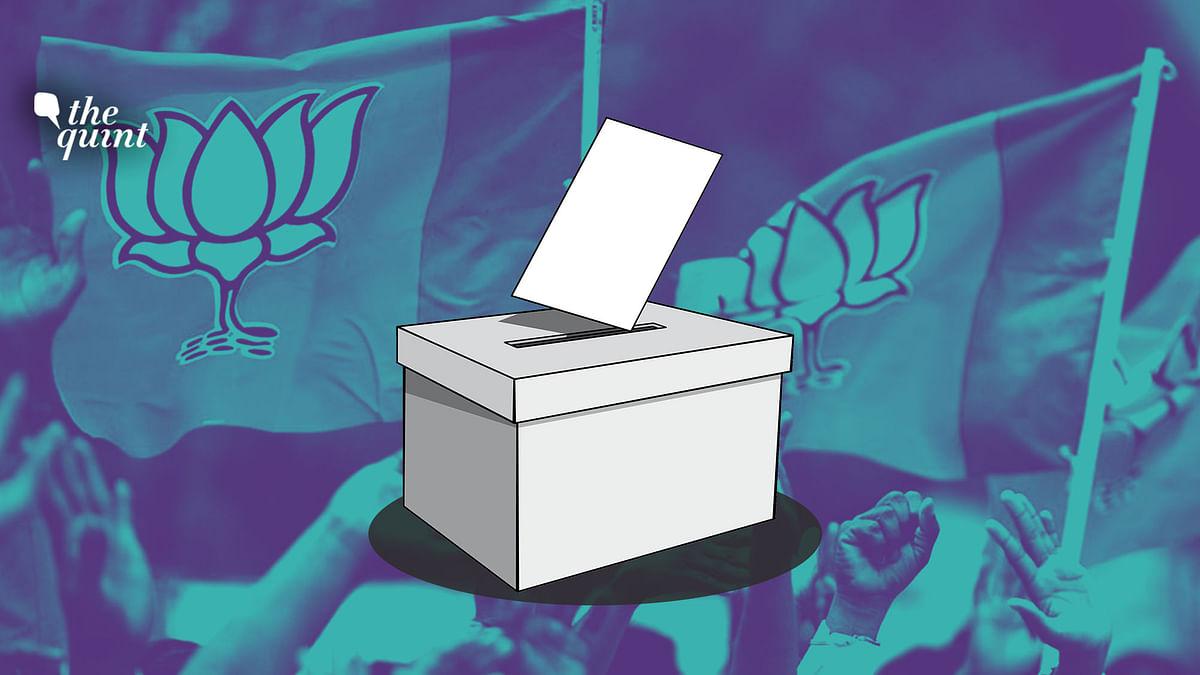 BJP Holds Key Meet, Develops 100-Day Strategy for 2022 Uttar Pradesh Polls