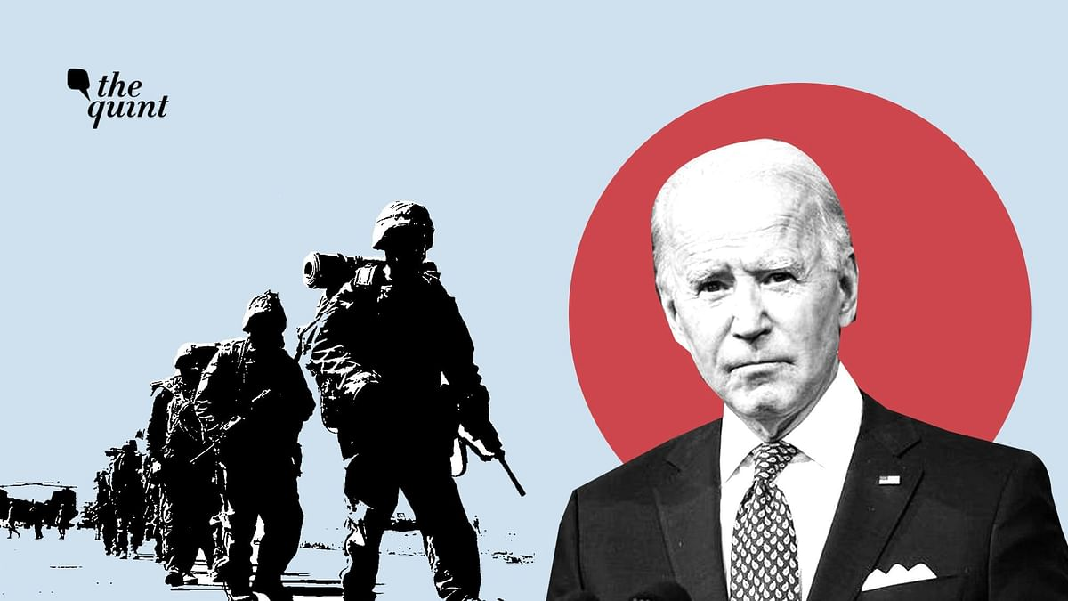 How Joe Biden Failed the People of Afghanistan & Tarnished Credibility of US