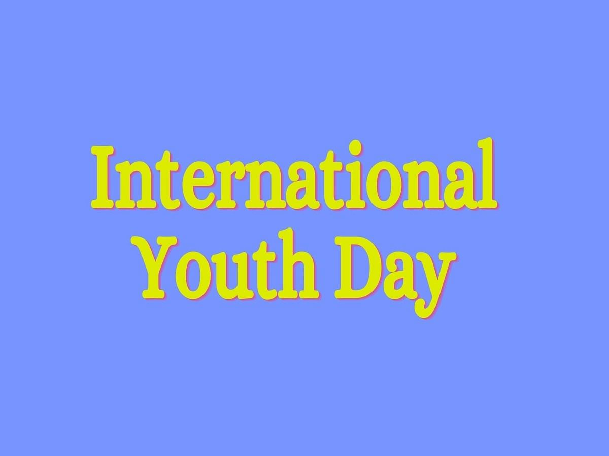 """<div class=""""paragraphs""""><p>Quotes on International Youth Day 2021</p></div>"""