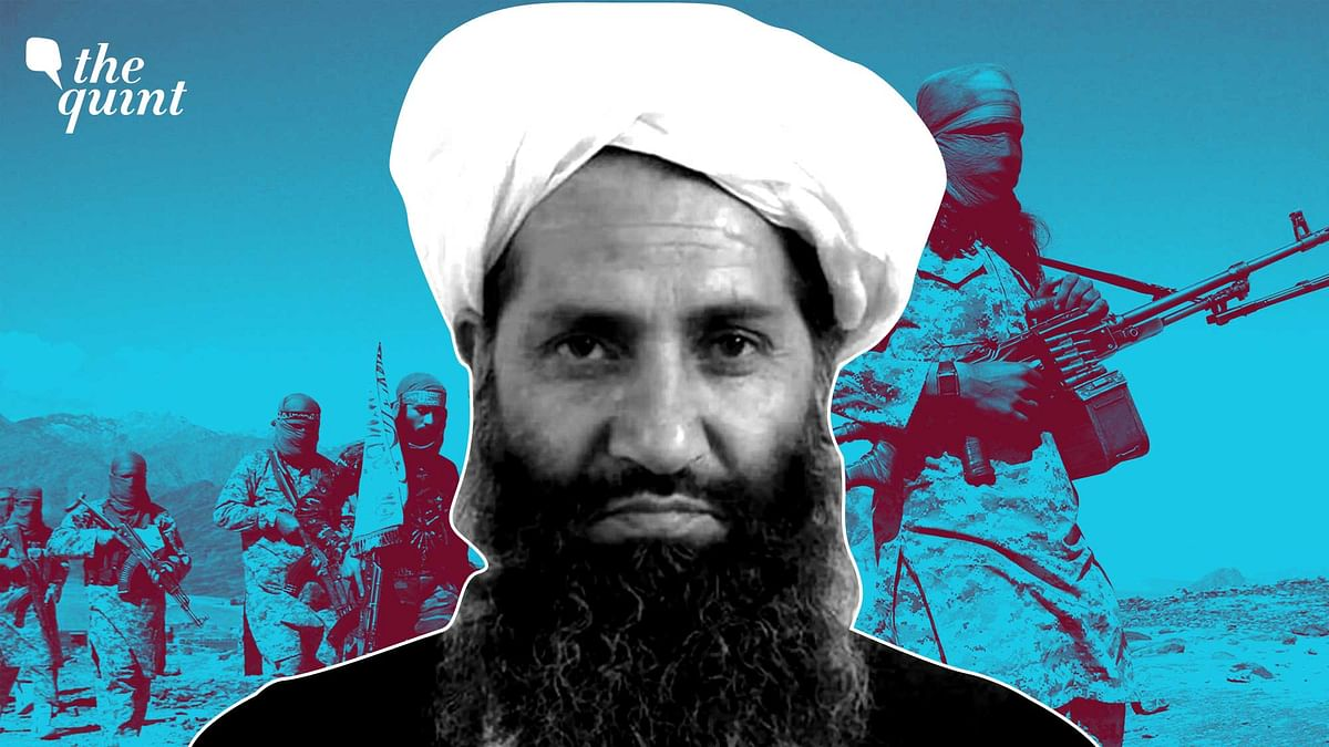 Taliban's Haibatullah Akhundzada Could Head New Govt in Afghanistan: Who Is He?