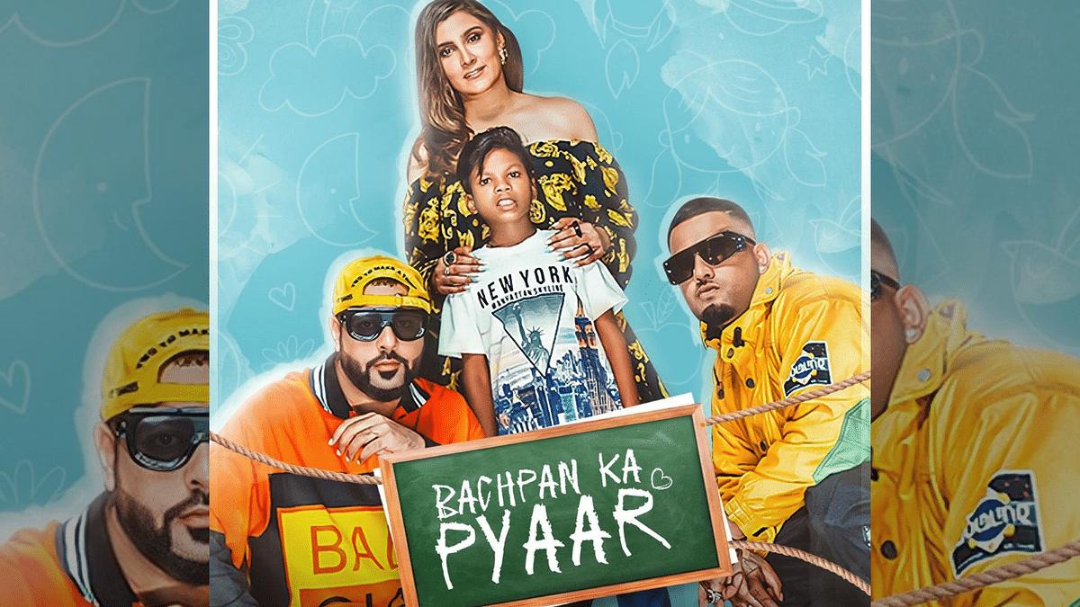 "<div class=""paragraphs""><p>Badshah dropped the new version of 'Bachpan Ka Pyaar' featuring the social media sensation Sahdev Dirdo</p></div>"