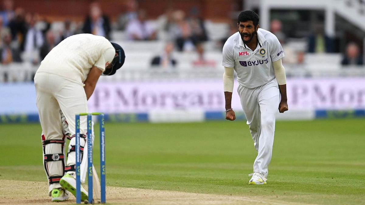 How Jasprit Bumrah's Bouncers at James Anderson Made England Lose the Plot