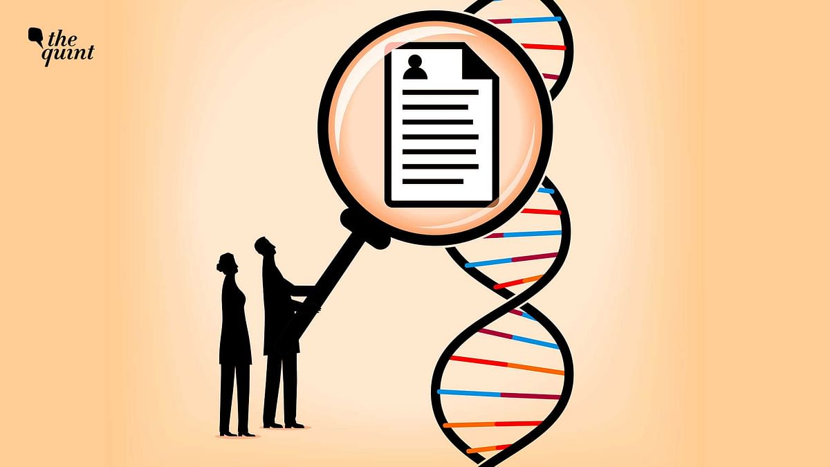 """<div class=""""paragraphs""""><p>The&nbsp;DNA Technology (Use and Application) Bill, 2019, was introduced in the Lok Sabha in 2018.&nbsp;</p></div>"""
