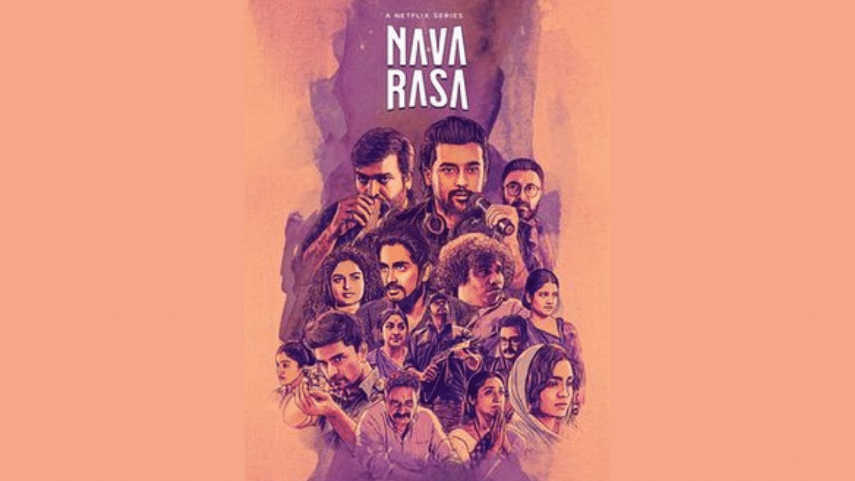 Navarasa Review: 'Rasas' Overlap in Anthology With Hits and Misses