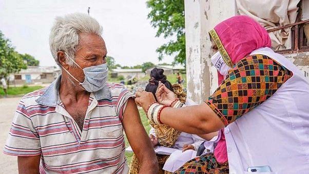 COVID-19 Vaccination: India Crosses 60 Crore Vaccination Doses