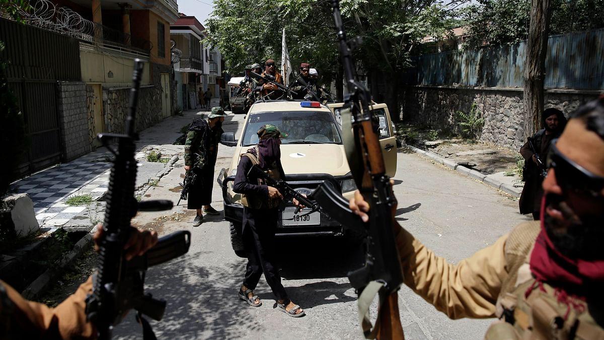 Afghanistan: Taliban Raids Homes of 3 German Journalists, Kills Relative of 1