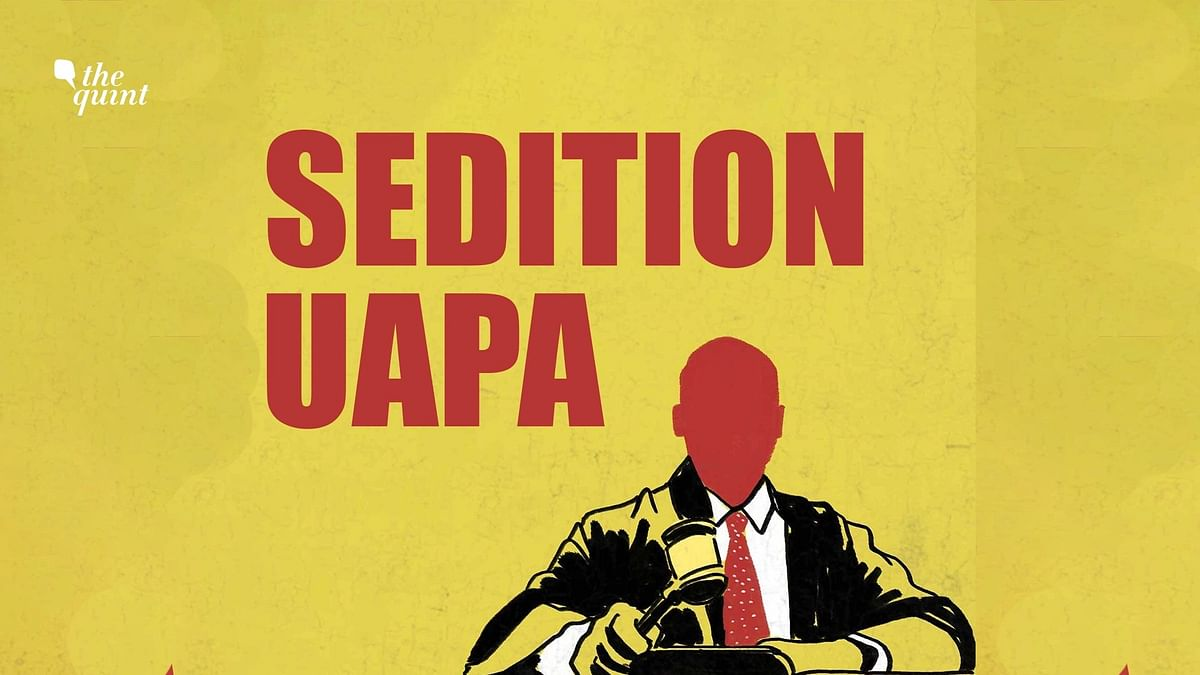 UAPA, Sedition Laws Have No Place in Democracy: Former SC, HC Judges