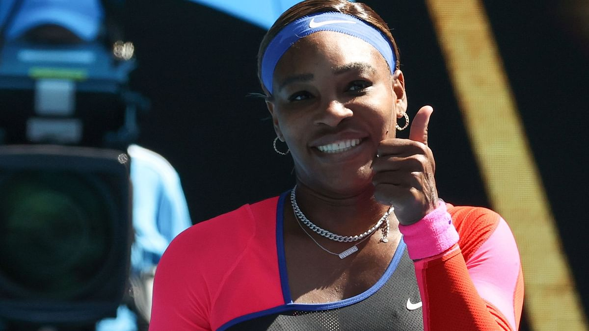 """<div class=""""paragraphs""""><p>Serena Williams has pulled out of the 2021 US Open.</p></div>"""