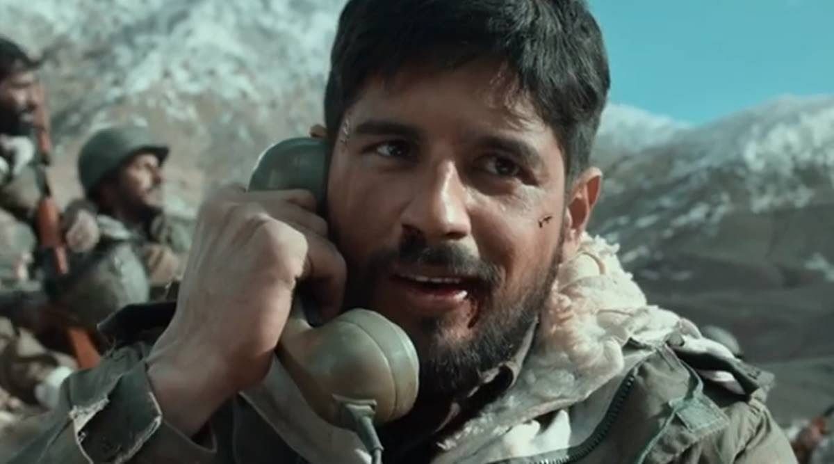 Five Things That Prove 'Shershaah' Is The Biggest War Film In Bollywood