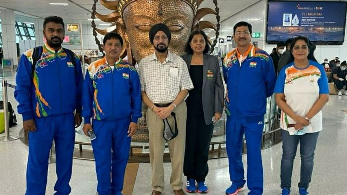 Tokyo Paralympics Will be Our Best Ever Games: Chef de Mission Gursharan Singh
