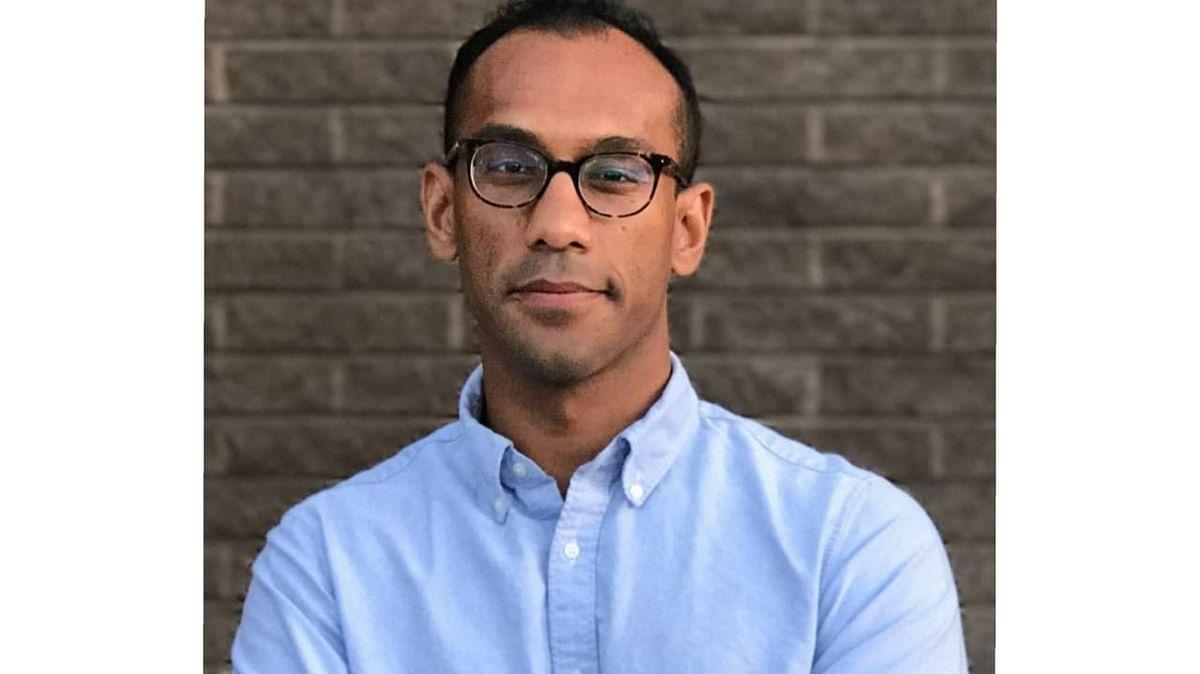 Princeton University's Sujit Datta Named Pew Scholar