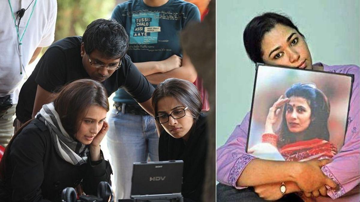 "<div class=""paragraphs""><p>Filmmaker Raj Kumar Gupta talks about his memories of Sabrina Lall.</p></div>"