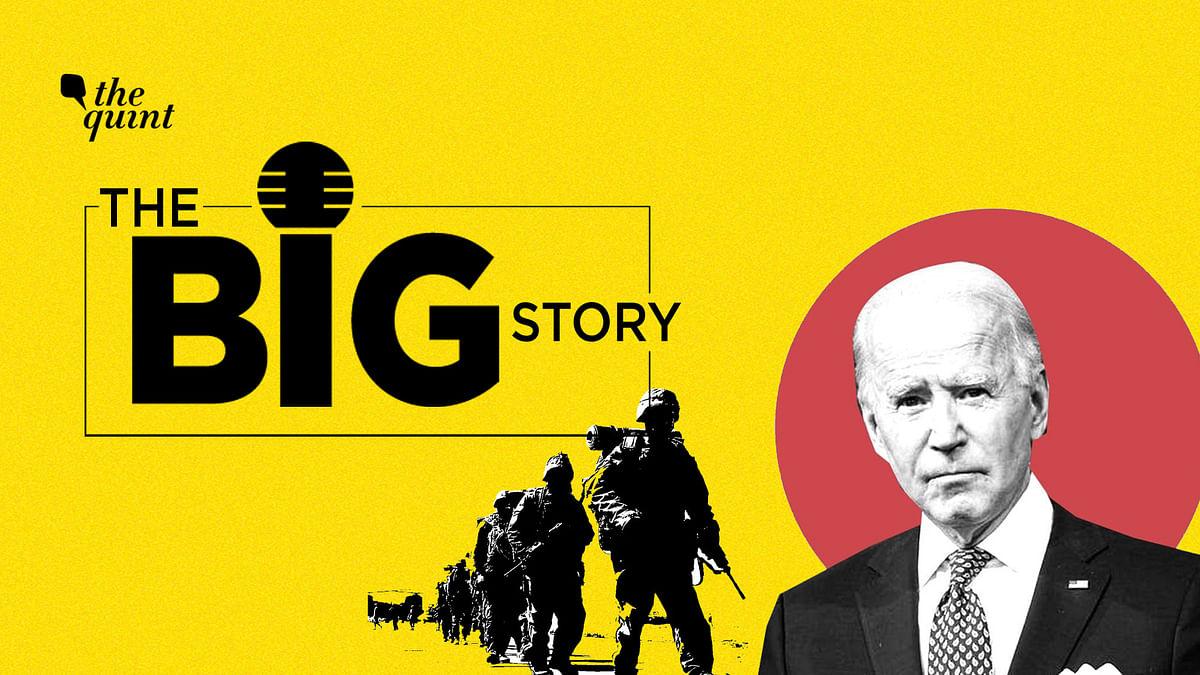 Will the Humanitarian Disaster in Afghanistan Define Joe Biden's Legacy?