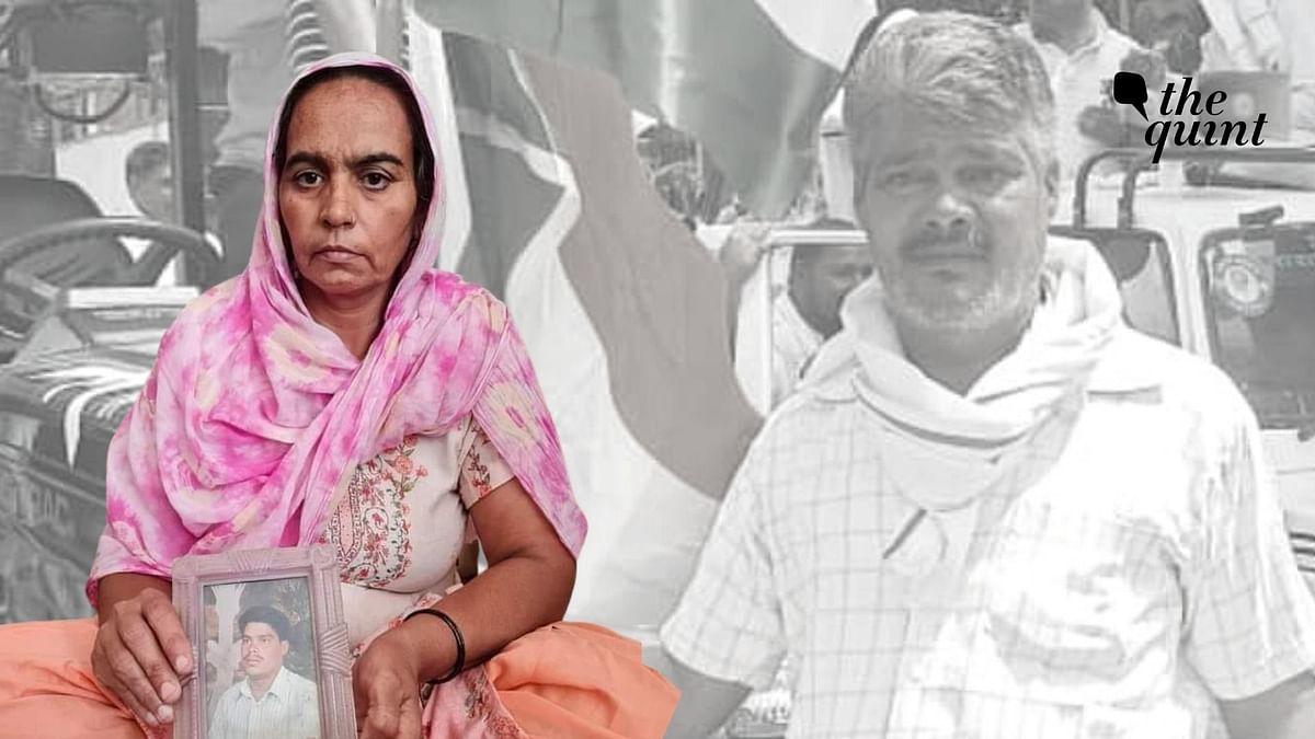 'Haldi Dudh' Made by His Mother Was Karnal Farmer Sushil Kajal's Last Meal