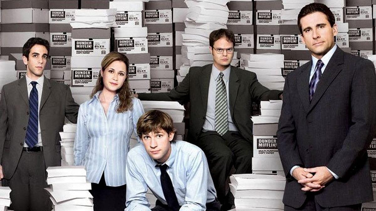 """<div class=""""paragraphs""""><p>NBC Executive hints that <em>The Office </em>reboot is possible.</p></div>"""
