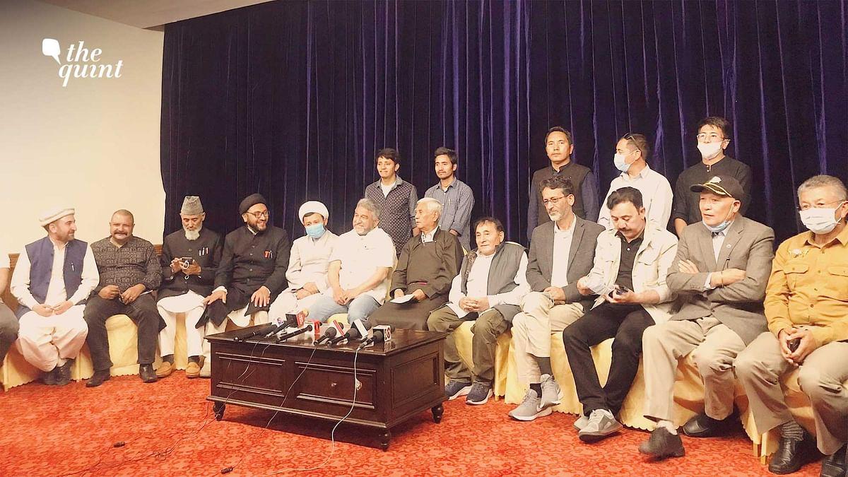 Article 370 & Ladakh: Disillusionment With BJP Govt Makes Leh-Kargil Join Hands