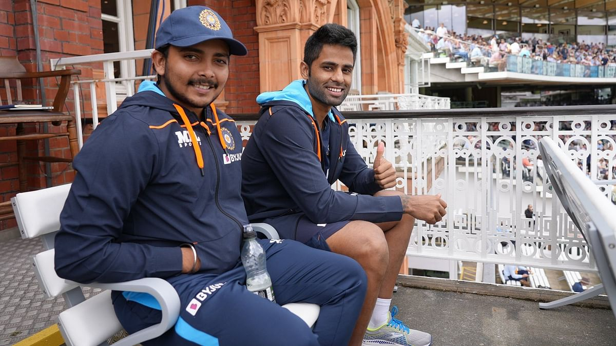 Shaw, Yadav Join Indian Team at Lord's After Completing Quarantine