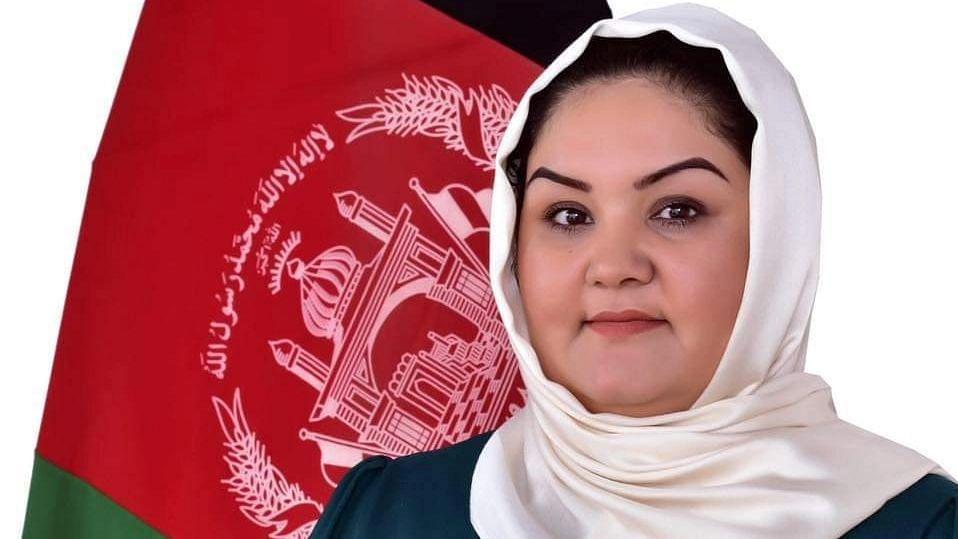 Govt Admits Mistake, Apologises To Afghan MP Rangina Kargar for 'Deportation'