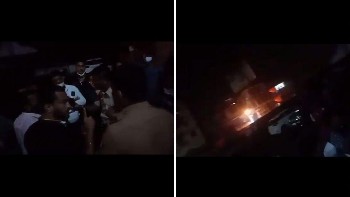Hindutva Group Stops Bus With Muslim Man, Hindu Woman, Drag Them to Cops