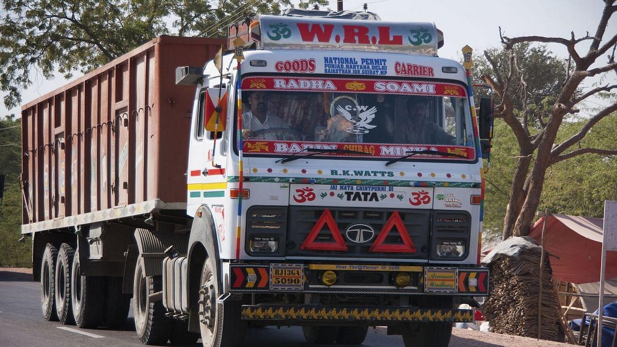 8 Dead As Truck Rams Into Hut in Gujarat's Amreli; CM Announces Compensation