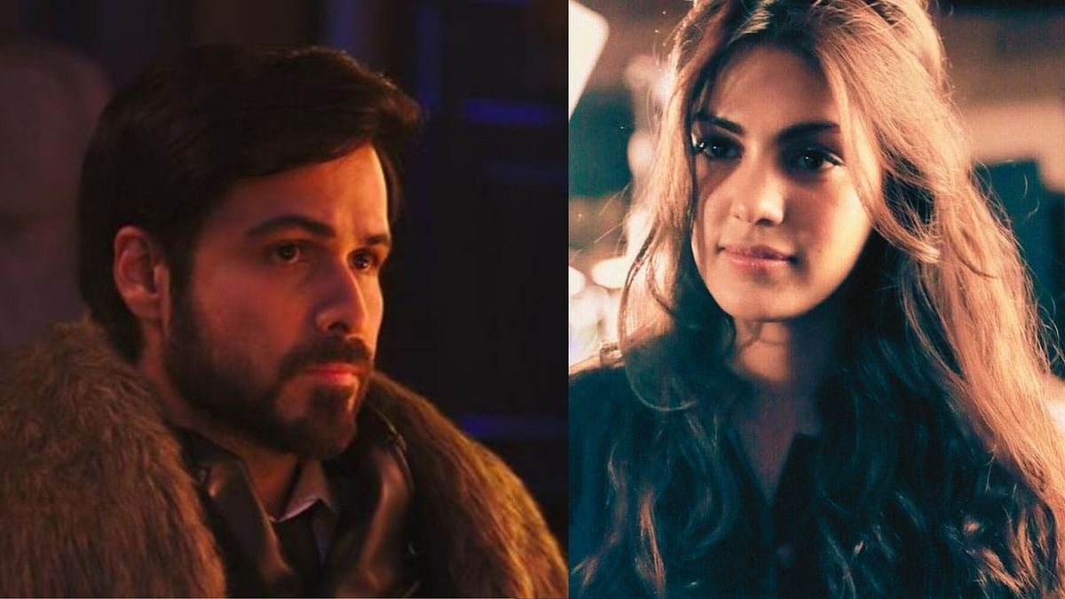 You Almost Destroyed a Family: Emraan Hashmi On Rhea Chakraborty's Media Trial
