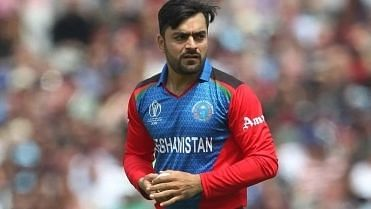 Rashid Khan Is Worried, Can't Get His Family Out of Afghanistan: Pietersen